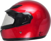 full face Motorcycle kids helmet CE ABS shell for saftey protection