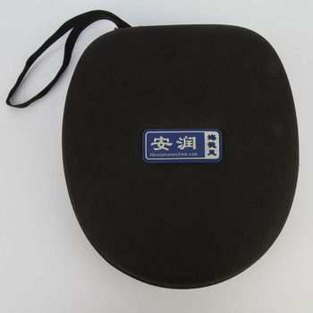 2015 custom eva headphone packing hard case