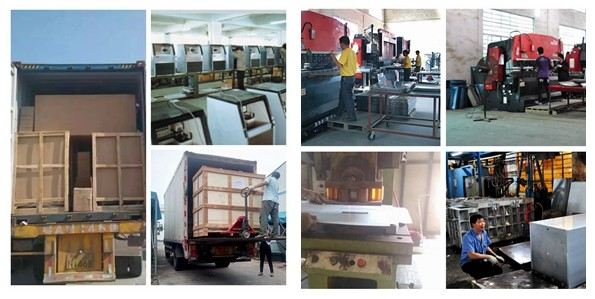 High quality commercial ice flake machine