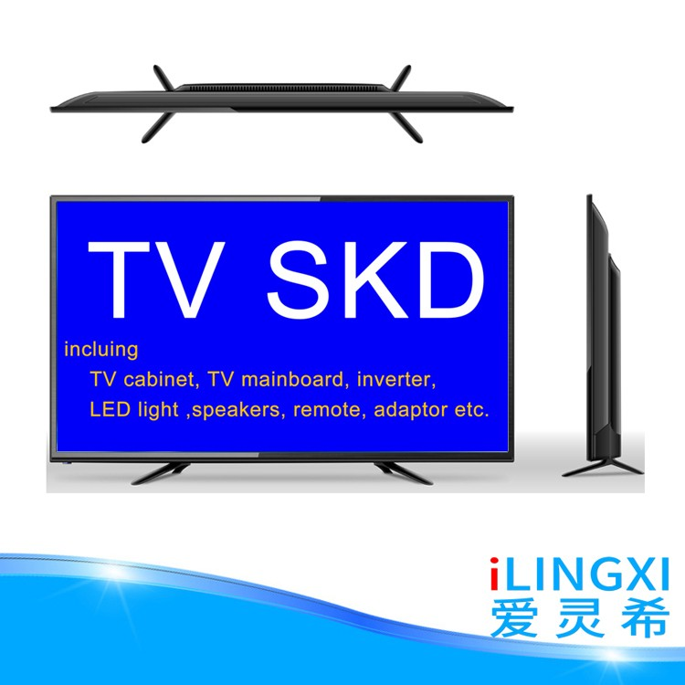 "19"" 22"" 24"" 27"" 32 inch DLED lcd tv kit lcd tv parts for sale"