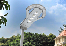 Hot selling solar street light in india of China