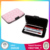 INTERWELL BXK06 Name Card Holder, Credit Card Holder, Aluminum Business ID Card Holder