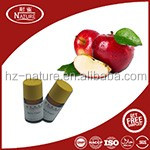 Concentrated green apple flavor artificial flavor food grade flavor for e liquid