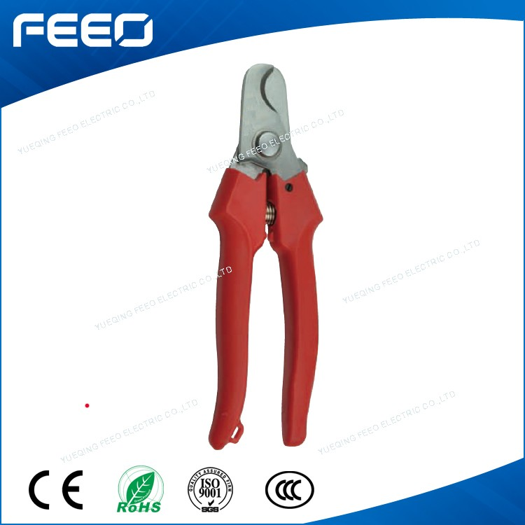 with 10 years manufacturer experience factory supply portable WX206 armoured cable cutter