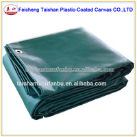Waterproof pvc coated tarpaulin fabric for cover,tent,banner