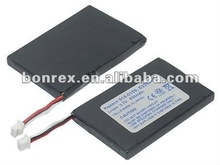 iPod internal Li-Ion battery for 3rd generation iPod Slim player. 3.7 Volts, 600mAh