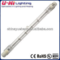 500w halogen lamp 110-130v factory price