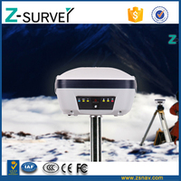 Z-survey Z6 high accuracy gps receiver sokkia total station