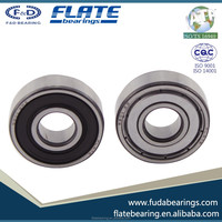 2015 Motorcycle Bearing 6200 with High Quality and Lower Price