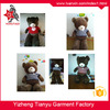 High Quanlity China Customized Toy Teddy Bear