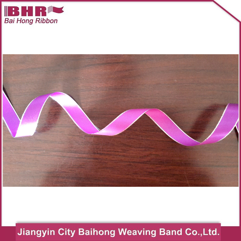 BH brand new style celebrate it ribbon for cute garment