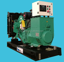 electric generators made in china cummins 50kw generador diesel