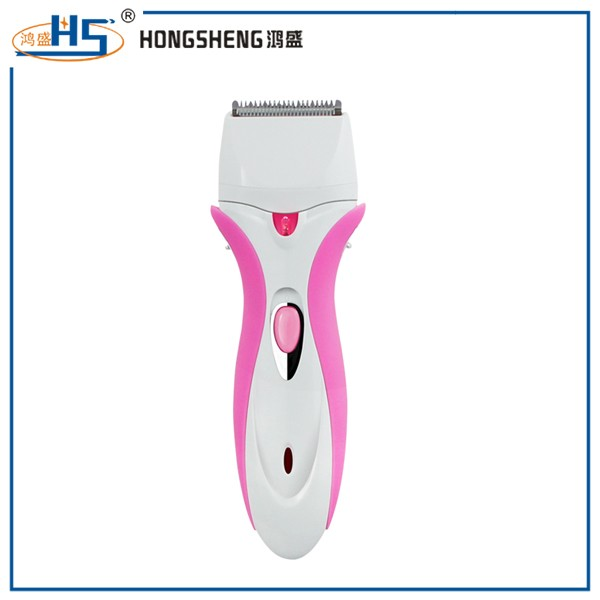 Good price women epilator lady shaver for bikini line foot file callus remover