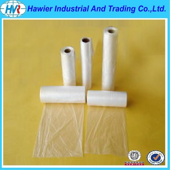 low price china factory Plastic packaging Produce Roll Bags