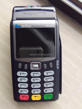 2.8 inch Screened Linux VX675 Electronic Payment Devices Handheld POS Device with Printer with Electronic Signature