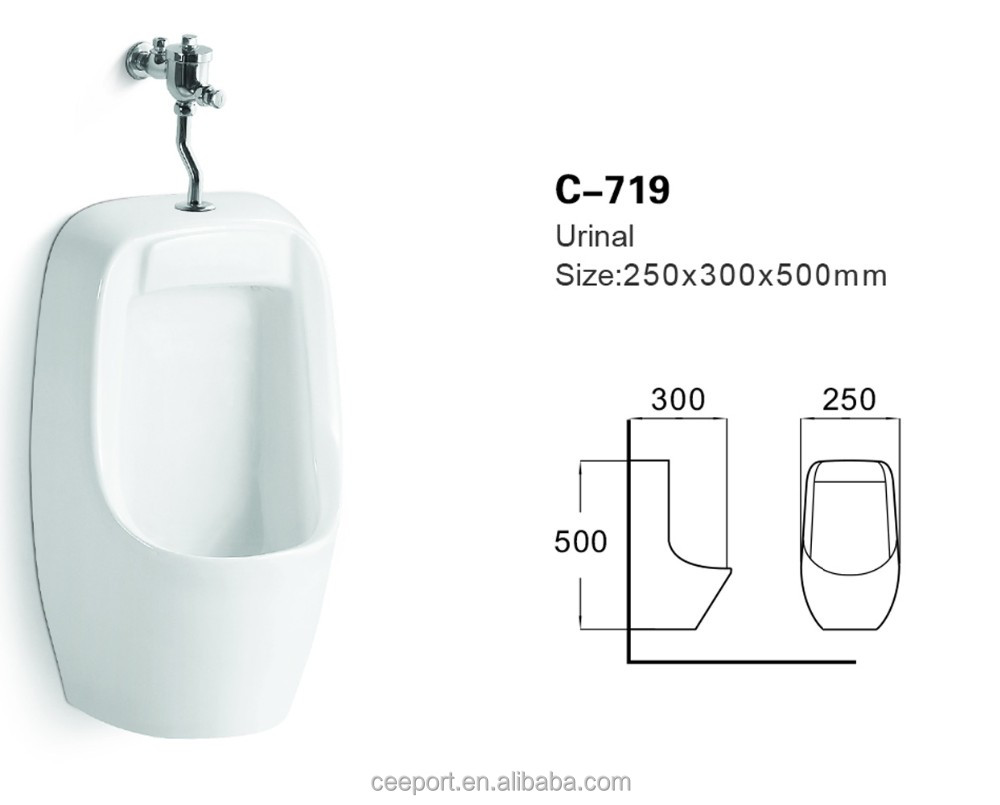 C-719 Urinal\Urine device\Male Urine Collection Device