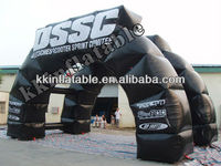 Cheap Inflatable Arch , Inflatable Advertising Arches , Inflatable Christmas Arch