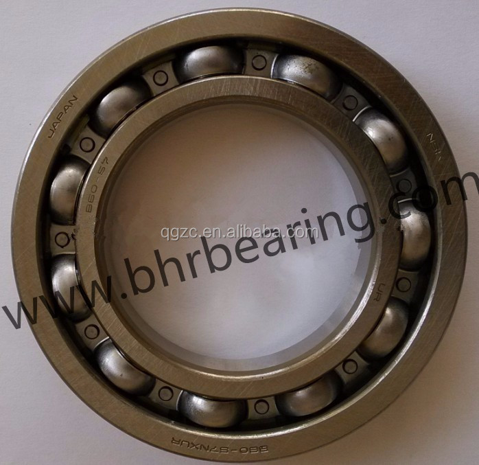High Precision Deep Groove Ball Bearing B60-57NXUR 60*101*17.2mm auto bearing