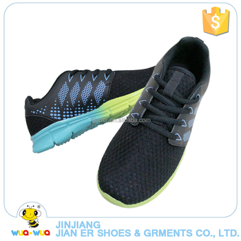 China wholesale men good softness sole sport sneakers