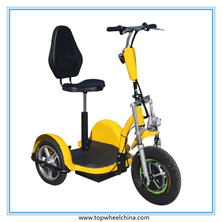 Ginger mypet 3 wheel roadpet mobility for adult 500w zappy electric scooter