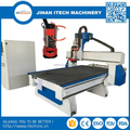 Jinan 1325 router 3d cnc wood carving machine for sale