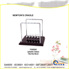 high quality plastic newton's cradle YG002A