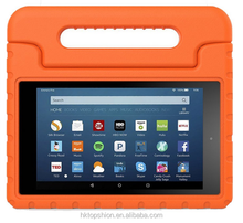 Hot sale fire hd 8 case, tablet kid cover for amazon kindle fire hd 8 inch