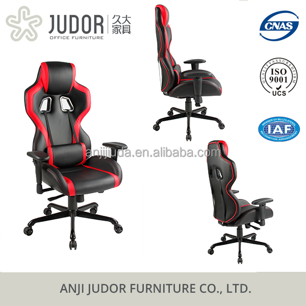 2016 Judor Modern Style Computer Gaming Chair racing style office chair