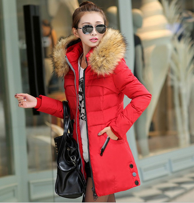 fashion women winter coat low price ladies down jacket for the winter