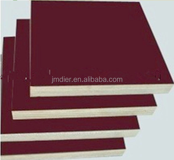 types of shuttering plywood