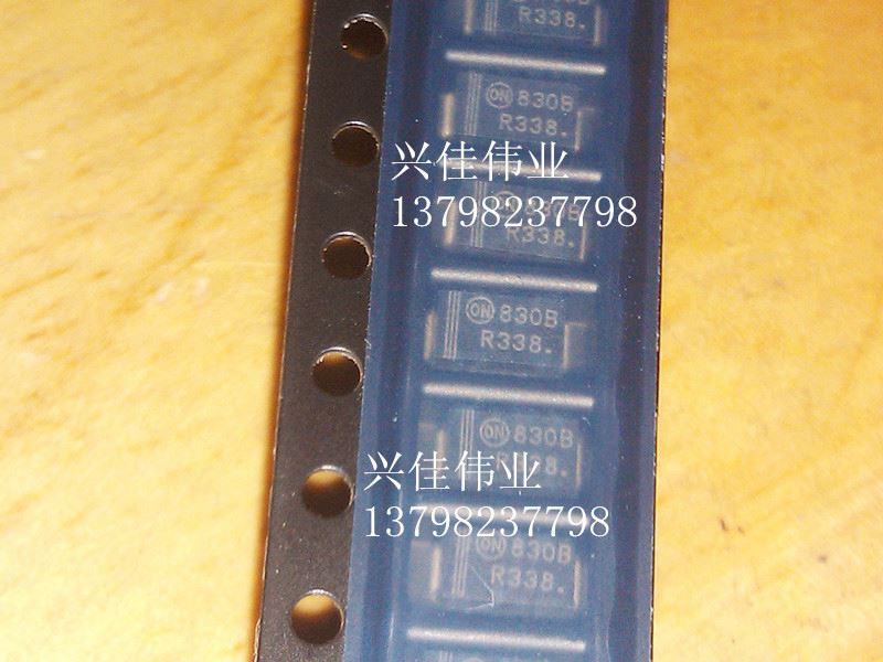 New 1sma5930bt3g 830 b printing SMA patch <strong>16</strong> v 1.5 <strong>W</strong> zener diode