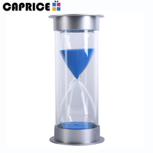 creative wholesale small floating hourglass 3 minutes