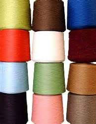 Cotton Blended Yarns