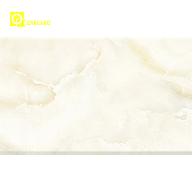 china good price installation travertine ceramic wall tiles 600x300