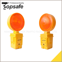 Newest Design Top Quality amber flashing warning lights