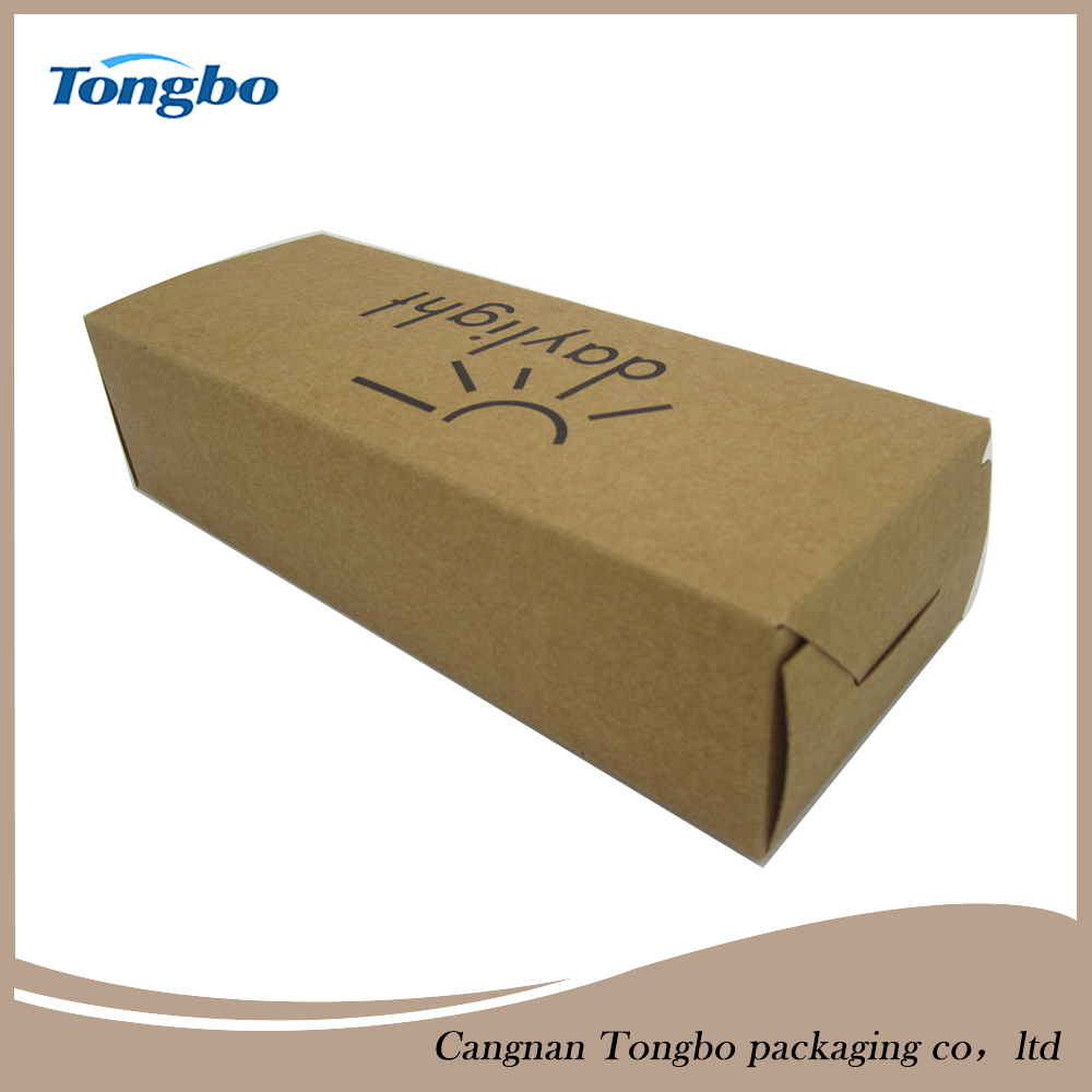 Novelties Wholesale China Gift Packaging Paper Box