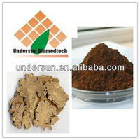 100% natural Angelica Dongquai Extract 1% Ligustilides HPLC; Ferulic Acid 0.1%-1% GC