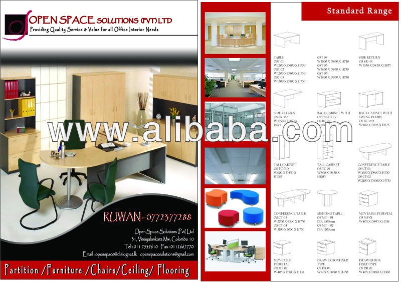 Melamine Furniture