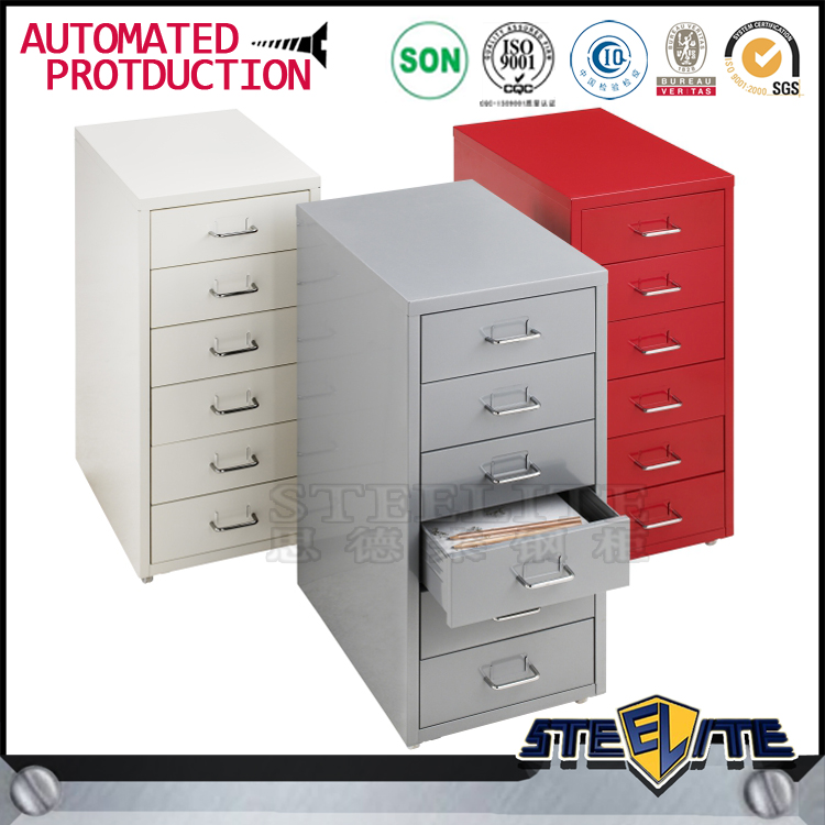 Mobile office furniture steel filing cabinet specifications /roller shutter door filing cabinet