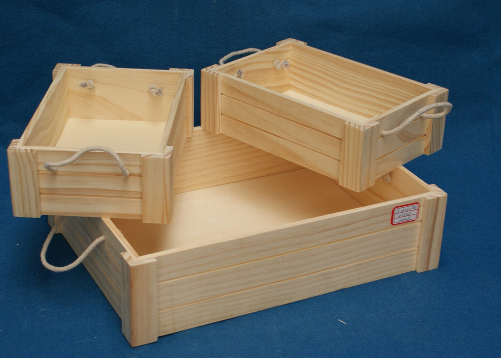 Used wooden crates for fruit for sale buy wooden crates for Wooden fruit crates