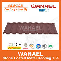 Colorful Stone Coated Metal Roof Tile,Spanish Roof Tile,Roof Sheet Price