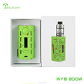 New products 2017 vape device Teslacigs WYE-200 for wholesale supplier