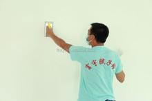 Fast supplier waterproofing finishing exterior wall paints