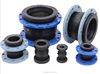Single Sphere Rubber Expansion Joint Rubber & Metal Expansion Joints