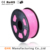 1.75mm abs pla pcl nylon 3d printing filament for 3d pen and printer using