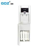220V Atmospheric Air Fresh Water Machine