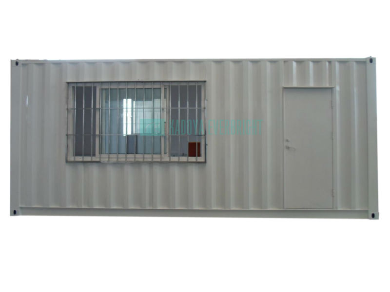 Customized Widely Used Standard Prefab Modular Mobile Container Homes for sale