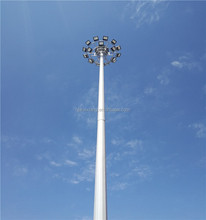 telecom cell wifi steel tower
