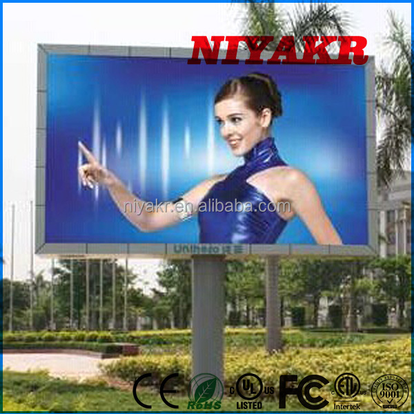street giant screens outdoor led