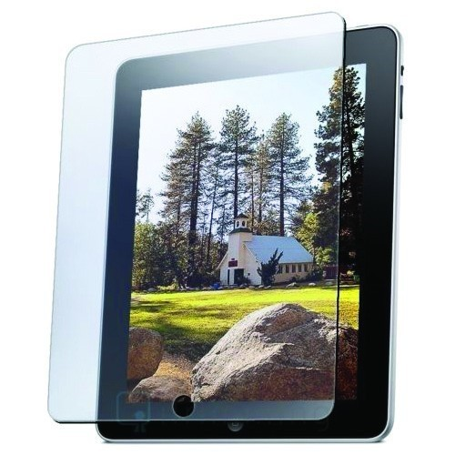 High quality screen protector for ipad mini /film for touch screen